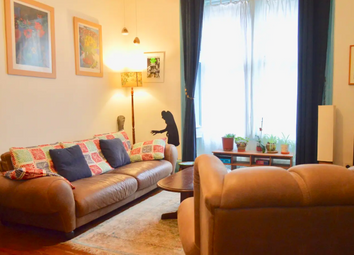 Thumbnail 2 bed terraced house to rent in 111/1 Easterroad, Edinburgh EH75Pp