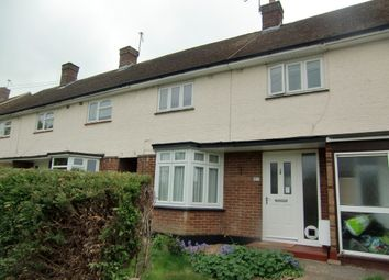 Thumbnail 3 bed terraced house for sale in Weall Green, Watford