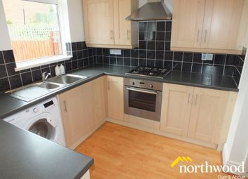 3 bed semi-detached house to rent in Millfield Avenue, Montague Estate, Newcastle Upon Tyne NE3