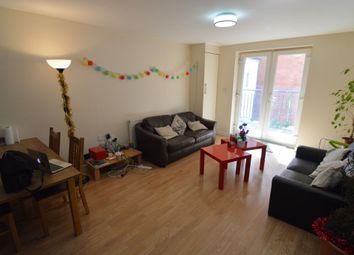 Thumbnail 4 bed flat to rent in Imperium House, Cannon Street Road, London