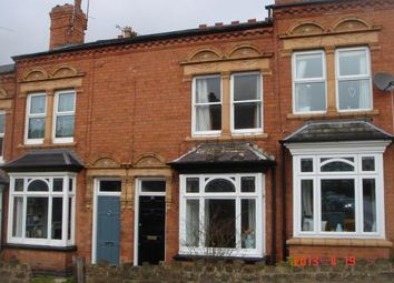 Thumbnail 2 bed terraced house to rent in Hartledon Road, Harborne, Birmingham, West Midlands
