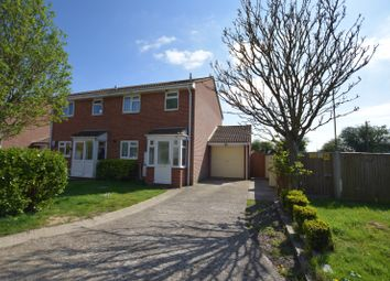 Thumbnail 3 bed end terrace house to rent in Miles Close, Ford, Arundel