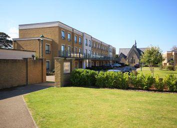 Thumbnail 3 bedroom terraced house for sale in Chapel Place, Shoeburyness, Shoebury Garrison
