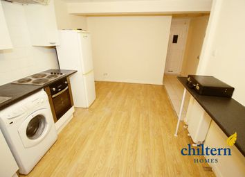 Thumbnail 2 bedroom flat for sale in Napier Road, Luton