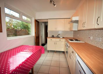 Thumbnail 6 bed property to rent in Bedford Street, Cathays, Cardiff