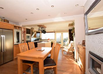 Thumbnail 3 bed semi-detached house for sale in Watling Street, Strood, Rochester, Kent