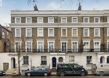 Oakley Street, Chelsea, London SW3. 2 bed flat for sale