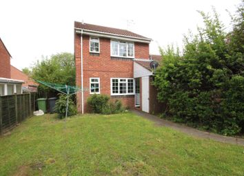 Thumbnail 1 bed maisonette to rent in Ebourne Close, Kenilworth