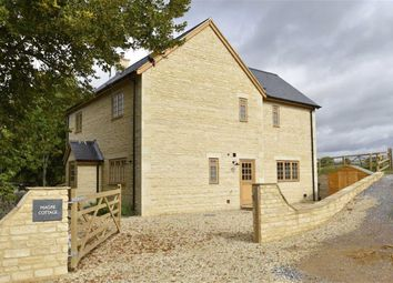 Thumbnail 4 bed detached house for sale in The Hill, Souldern, Oxfordshire