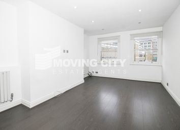 Thumbnail 1 bed flat for sale in North Tenter Street, London