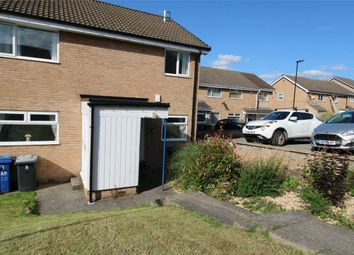 2 bed flat for sale in Harlech Close, Chapeltown, Sheffield, South Yorkshire S35