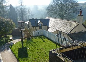 Thumbnail 3 bed cottage for sale in Exford, Minehead