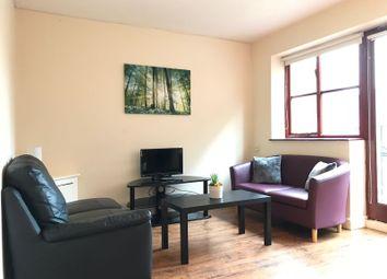 Thumbnail 2 bedroom flat to rent in 8 Fleet Street, Liverpool
