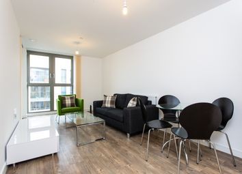 Thumbnail 1 bed flat to rent in Roma Corte, The Renaissance, Lewisham