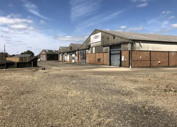 Thumbnail Light industrial for sale in Laurel Lodge, Hurn Road, Holbeach Hurn, Spalding, Lincolnshire