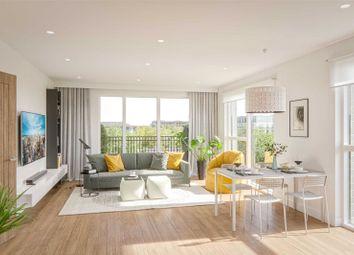 Thumbnail 2 bed flat for sale in The Pantiles Garden Rooms, Linden Gardens, Linden Park Road