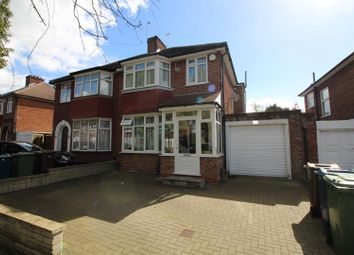 Thumbnail 3 bed semi-detached house to rent in Bromefield, Stanmore