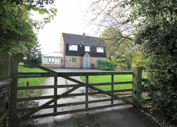 Thumbnail 4 bed detached house to rent in Toweridge, West Wycombe, High Wycombe