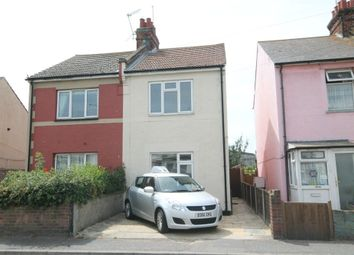 Thumbnail 2 bed detached house to rent in St. Osyth Road, Clacton-On-Sea