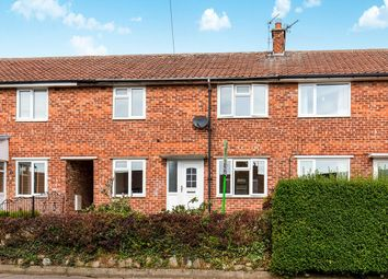 Thumbnail 3 bed terraced house to rent in Eggleston View, Darlington