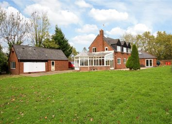Thumbnail 3 bed detached house for sale in Elmore, Gloucester, Gloucestershire