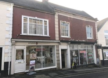 Thumbnail 3 bed maisonette to rent in Church Street, Wincanton
