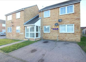Thumbnail 1 bed flat for sale in Ferndale Close, Clacton-On-Sea