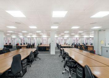 Office to let in 85 London Wall, London EC2M