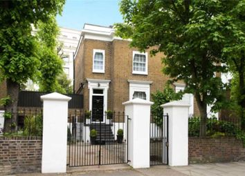 Thumbnail 4 bedroom property to rent in Cavendish Avenue, St Johns Wood, London
