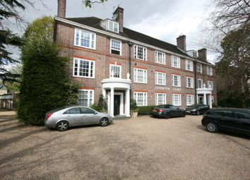 Thumbnail 2 bed flat to rent in London Road, Harrow-On-The-Hill, Harrow