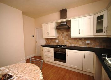 Thumbnail 1 bed flat to rent in Doxey Road Flat 3, Stafford
