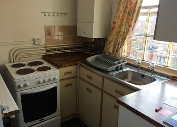 Thumbnail 2 bed flat to rent in Wellington Street, Gloucester
