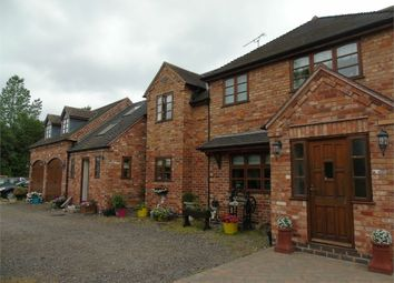 Thumbnail 5 bed detached house for sale in Leather Mill Lane, Nuneaton, Warks