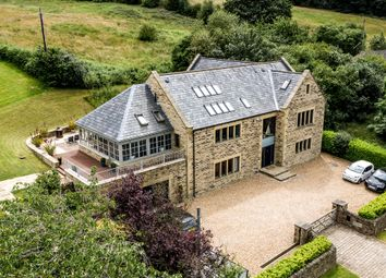Thumbnail 6 bed detached house for sale in Stonehaven, Wilday Green Lane, Barlow
