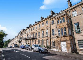 Thumbnail 4 bed maisonette to rent in Marlborough Buildings, Bath