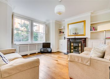 Thumbnail 2 bed flat for sale in Lurline Gardens, London