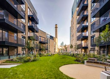Thumbnail 3 bedroom flat for sale in Ram Street, Wandsworth, London