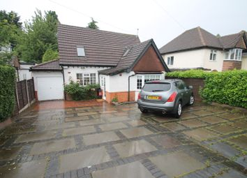 Thumbnail 3 bed detached house for sale in Norton Lane, Wythall, Birmingham