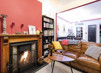 Thumbnail 2 bed terraced house for sale in Datchet Road, London, London