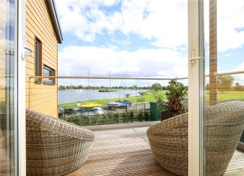Thumbnail 4 bedroom detached house for sale in Waters Edge, Lake 10, Cerney Wick Lane, South Cerney