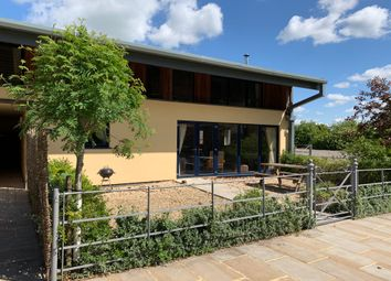 Thumbnail 4 bed barn conversion to rent in Notgrove, Cheltenham