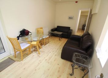 Thumbnail 3 bed flat to rent in Richards Street, Cathays