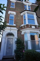 Thumbnail 3 bed maisonette to rent in Albion Road, Newington Green, London, Greater London