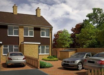 Thumbnail 3 bed semi-detached house to rent in Salthill Close, Uxbridge, Middlesex