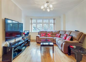 Thumbnail 4 bed semi-detached house for sale in Lindsay Drive, Harrow