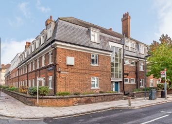 Thumbnail 2 bed flat for sale in Ashleigh House, Mortlake High Street, London