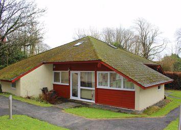 Thumbnail 2 bedroom property for sale in Llanteglos Estate, Llanteg, Nr Amroth