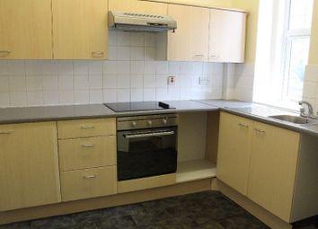 Thumbnail 2 bed flat to rent in Baterholm Road, Paisley, Renfrewshire