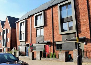 Thumbnail 3 bedroom town house for sale in High Street, Upton, Northampton