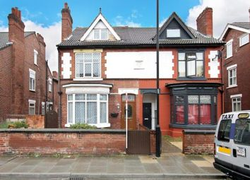 Thumbnail 5 bedroom semi-detached house for sale in Morley Road, Doncaster